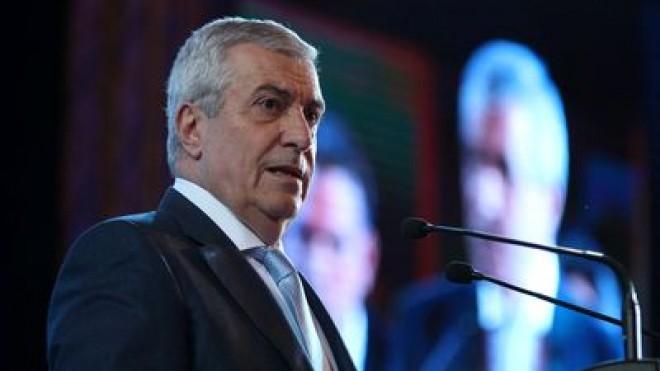 Tariceanu le cere sefei CSM si presedintelui Iohannis sa ia masuri pentru declasificarea anexelor raportului Inspectiei Judiciare privind protocolul PICCJ-SRI