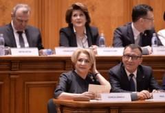 """Traian Băsescu a dat pronosticul pentru moţiune: """"Nu trece!"""""""