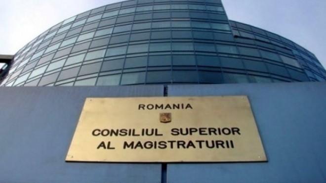 Sorin Iasinovschi (CSM): 'Sectia de investigare a infractiunilor din justitie este vitală. Un magistrat informat nu o contestă'