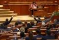 PNL și USR s-au făcut de râs: Câte voturi au strâns la moțiunea de cenzură - CIFRE OFICIALE