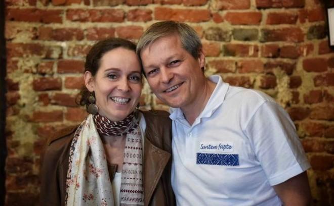 SUME INCREDIBILE! Firma de mindfulness a soției lui Cioloș și-a majorat de 63 de ori profitul