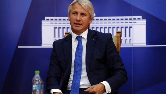 Eugen Teodorovici : Scoaterea Vămii din subordinea ANAF se va produce în iulie