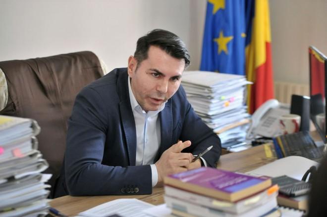 INTERVIU | Gheorghe Stan, fost şef al Secţiei de Anchetă a magistraţilor: Este îngrijorătoare statistica supravegherilor la care au fost supuşi magistraţii/ Au fost presiuni din sistemul judiciar asupra Secţiei