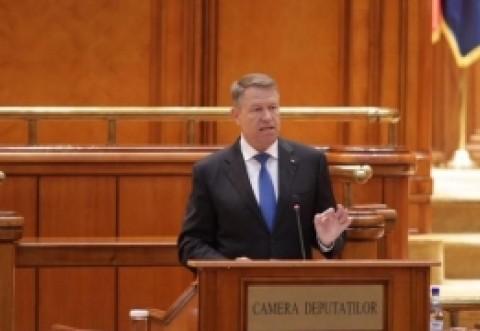 HAOS în Parlament: PNL nu-l susține pe Iohannis