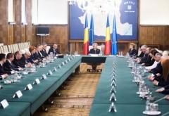 """PSD preia inițiativa """"Fără penali în funcții publice"""""""