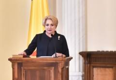 Premierul Viorica Dăncilă a deschis programul guvernamental de tabere ARC