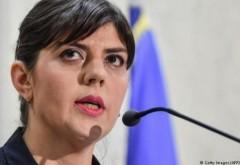 Lovitură pentru Laura Codruța Kovesi! Este anchetată din nou