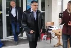 Procurorul Tudose( PCA ) sterge pe jos cu tortionarul Negulescu Portocala
