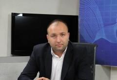Cum raspunde Raul Petrescu insultelor primarului Dobre