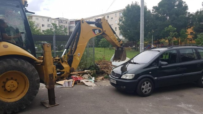 "Criza gunoaielor din Ploiesti si-a gasit ""nasii"". Ganea, Petrescu si Botez anunta masuri fara precedent"