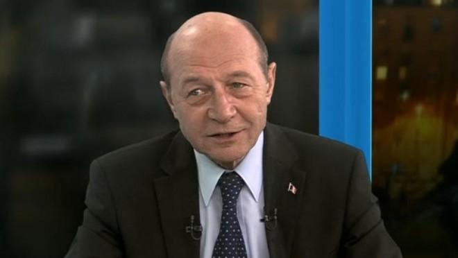 Băsescu: Cum poate fi credibil raportul GRECO când nu vorbeşti nimic despre abuzurile de la Prahova?
