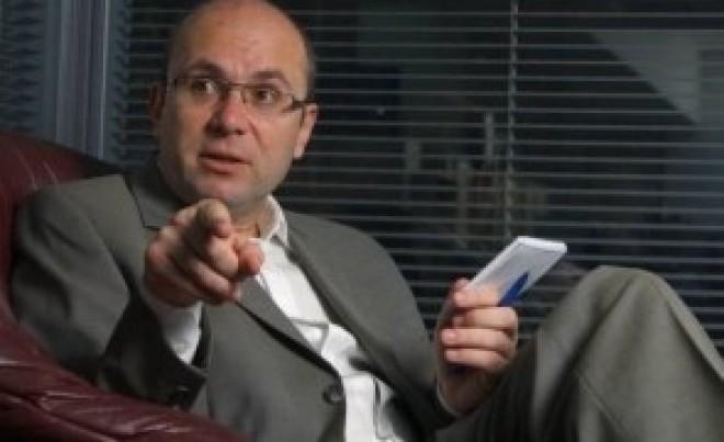 Cozmin Gușă, acuzații INCENDIARE la adresa lui Dan Barna: Este omul lui Coldea! USR este partidul SRI