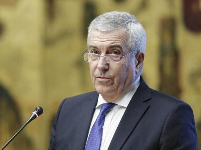 Călin Popescu Tăriceanu, reacție la scrisoarea care a provocat deranj în magistratură