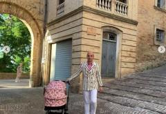 """Mama si copilul? Rares Bogdan e """"fiert"""" pe mode"""