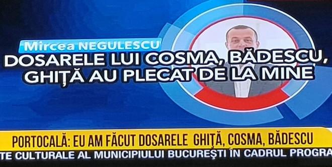 Vlad Cosma: SIIJ a confirmat ca am avut dreptate. La DNA Ploiesti s-au falsificat probe