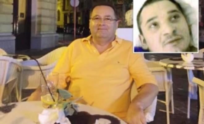 BREAKING Finul lui Vasile Blaga, SĂLTAT cu mascații sub acuzația de complicitate la spargeri de locuințe