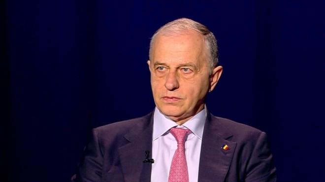Mircea Geoană, numit secretar general adjunct al NATO