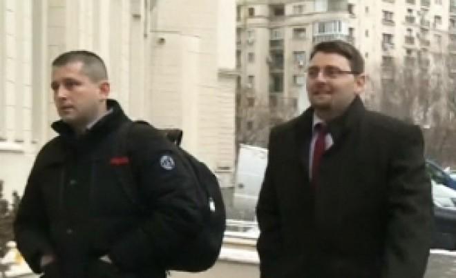 ALERTĂ - Procurorii DNA care doreau să-i 'liniştească' pe judecători, trimişi la judecata CSM