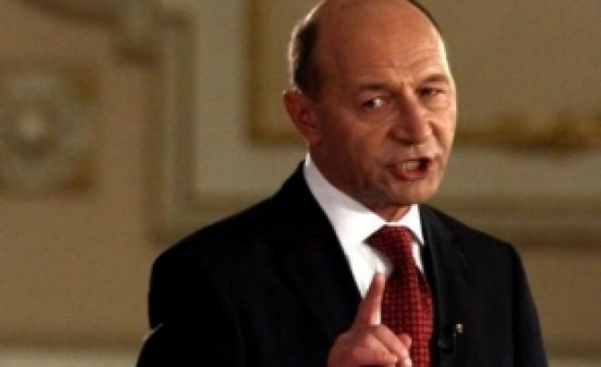 Traian Băsescu a răbufnit: Dan Barna are abordare de penal!