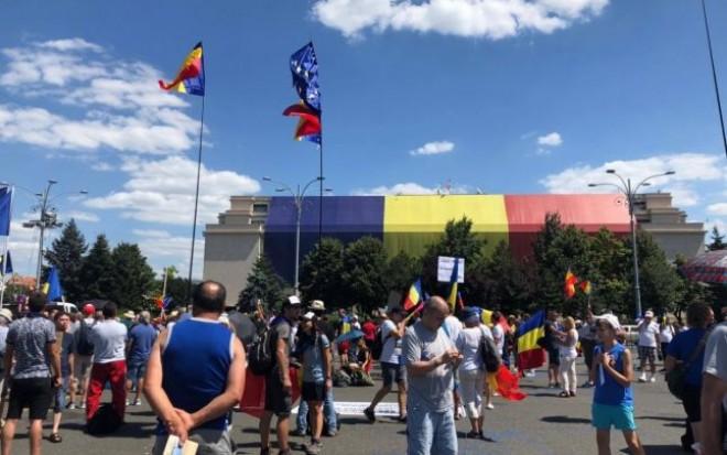 Asociaţia Românilor din Italia nu va participa şi nu va susţine mitingul din 10 august