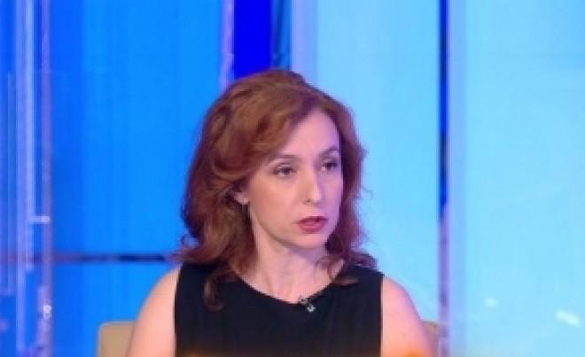 Ingrid Mocanu a EXPLODAT după descinderile la Oracle: 'Au aflat procurorii sau se bagă marfă proaspătă de la denunțători?'