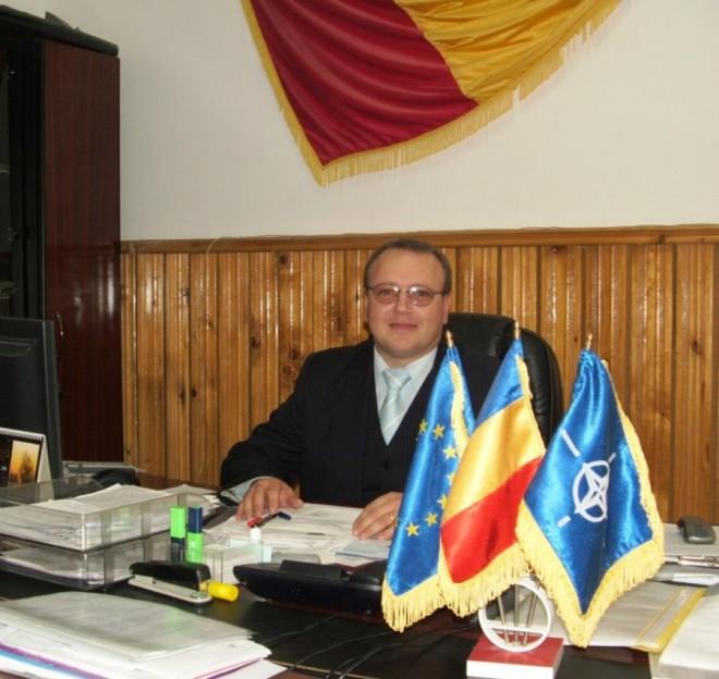 Primarul din Blejoi, Adrian Dumitru, recomandat pentru postul de secretar de stat in Ministerul Transporturilor