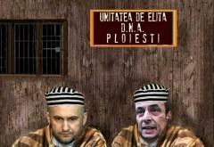 Lucică si Portocală au dosare penale cat sa stea in puscarie 20 de ani!