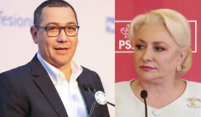 Dăncilă: Nu este oportună cooptarea Pro România la guvernare
