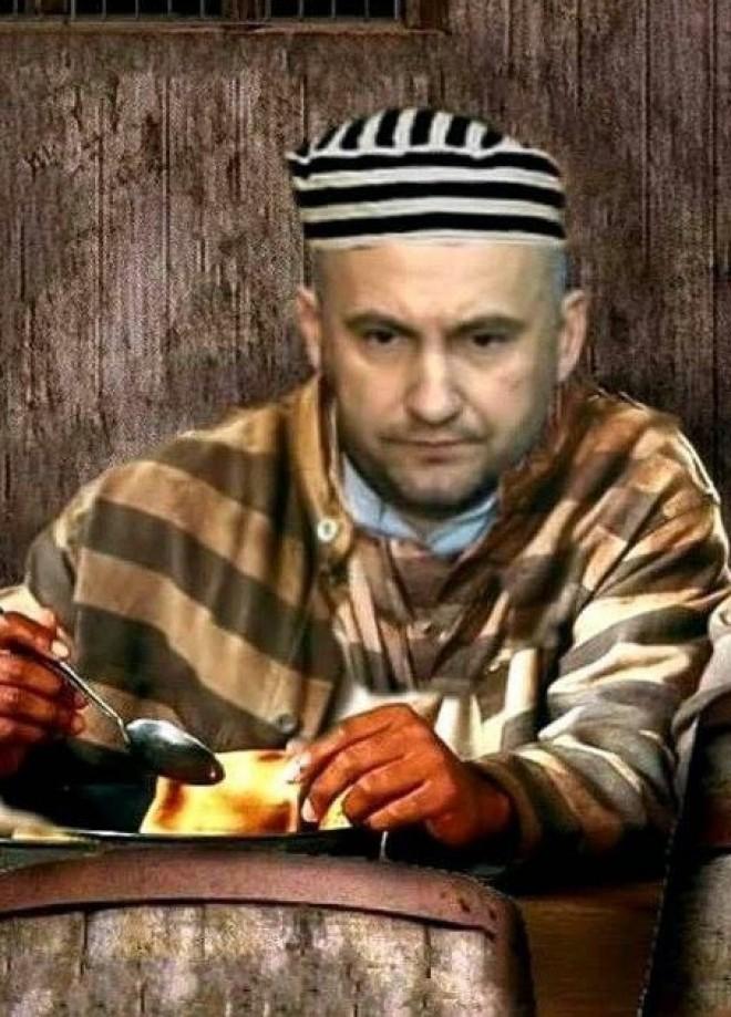 "Lucicã = Dincã din Bãnesti! Onea a avut GHINION in Joia Sfanta: ramane ca un ""paradit"", sub control judiciar"