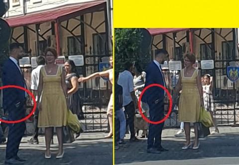 Halal primar! Un barbat care sta cu mainile in buzunar cand vorbeste cu o femeie e ZERO!