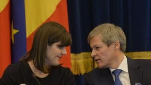 Politico: Cioloş şi Kovesi, parte a planului lui Macron de a cuceri Europa cu ajutorul ţărilor din Est