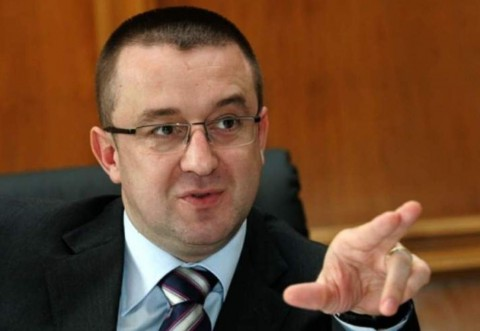"""Sorin Blejnar, fostul președinte al ANAF, trimis în judecată pentru că ar fi cerut """"taxă de protecție"""" de 1,2 milioane de euro"""