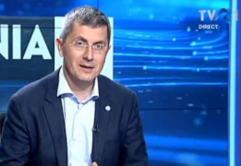 Anchetă-BOMBĂ! Firma lui Dan Barna a umplut susținătorii #Rezist și USR de bani europeni - Jocuri suspecte