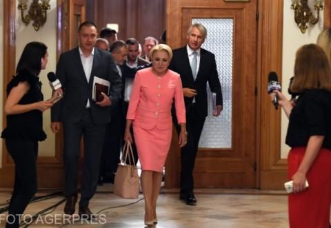Congres extraordinar al PSD, la Palatul Parlamentului, pentru desemnarea candidatului la alegerile prezidenţiale