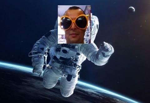 """Unde esti tu, """"Portocalã""""? NASA investighează prima infracțiune comisă în spațiu"""