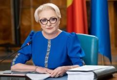 Dăncilă: PSD va merge înainte cu guvernarea ţării şi alături de noi vor veni toţi cei din ALDE şi Pro România care au curajul