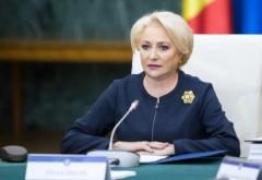 Ultima mutare a Vioricăi Dăncilă restabilește ORDINEA! 'Legea tăcerii', ridicată!