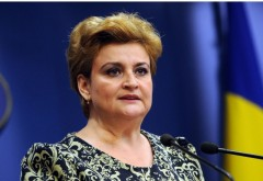 """Grațiela Gavrilescu a demisionat de la Ministerul Mediului. """"Am făcut lucruri bune în interiorul programului de guvernare"""""""