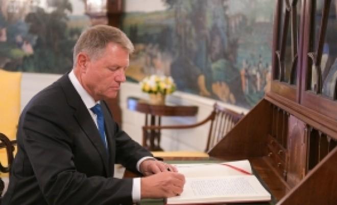 Propunerile de interimari au ajuns la Cotroceni - Klaus Iohannis, așteptat să dea verdicul