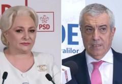 Alianta ALDE cu Pro Romania ii supara pe oamenii lui Tariceanu - Continua migrarile in PSD, alaturi de Viorica Dăncilă