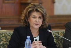Rovana Plumb: PSD creşte în sondaje şi acest lucru îi sperie pe adversarii noştri politici
