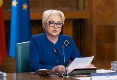 Premierul Dăncilă: Facem toate eforturile pentru a face Autostrada Ploieşti - Comarnic