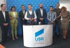 Atentie, mare! Coruptii din USR Prahova ne cred prosti. Cum vrea o gasca de afaceristi sa acapareze Ploiestiul