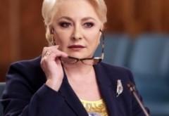 Viorica Dăncilă poate dovedi că este cel mai bun președinte al PSD