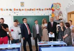 Ministrul Educatiei a venit in Prahova. Vezi aici motivul vizitei