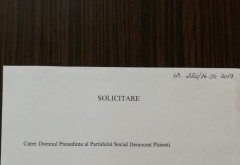 "PSD Prahova, reactie in scandalul Radulescu: ""Dezaprobam acest comportament"""