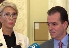 "Prostitutia din PNL. Orban: ""Negociem și cu parlamentari PSD"""