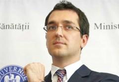 Se mananca intre ei! Un deputat USR a depus plangere penala pe numele lui Vlad Voiculescu, membru PLUS