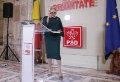 Dăncilă: Din cauza lui Iohannis, Guvernul nu poate prelungi termenul înscrierii la vot în Diaspora