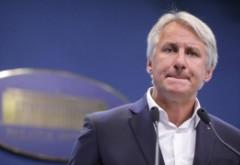 Teodorovici acuză 'minciuni' în spațiul public: Nu impozităm sumele trimise în țară de români